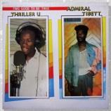 『Thriller U, Admiral Tibett「Two Good To Be True」』の画像
