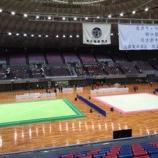 『国民体育大会 近畿ブロック大会 体操 新体操の部』の画像
