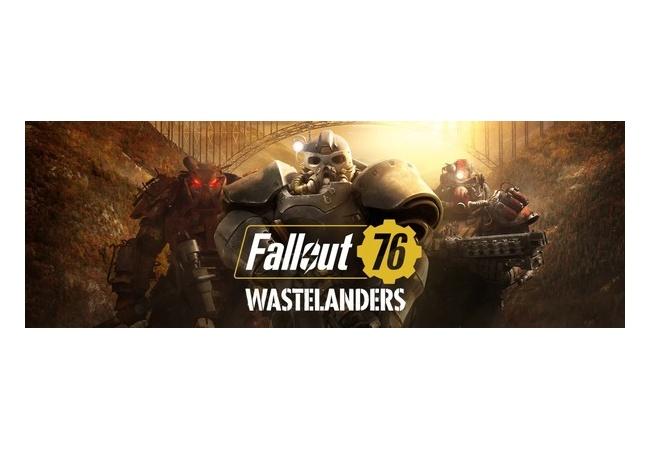 【感想まとめ】フォールアウト76、アップデートで面白くなる【Wastelanders】