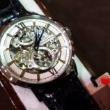『美しい国産手巻き時計』の画像