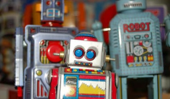 ロボットが人間の仕事を奪うことを示唆する3つの研究結果
