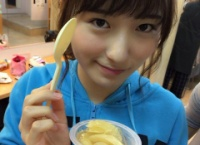 大島涼花が篠崎彩奈のゼリーを勝手に食べる→篠崎彩奈「いつのゼリーかもわからない。期限平気だった?」