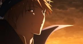 【Fate/GrandOrder】第19話 感想 本気の王は致命傷でも気にしない【絶対魔獣戦線バビロニア】