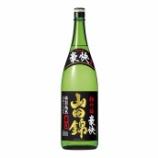 『【新商品】松竹梅「豪快」山田錦<特別純米>辛口1.8L』の画像