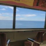 『山越えバスと伊豆急で車両回収の旅』の画像