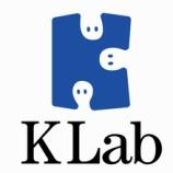 『KLab(3656)-真田 哲弥』の画像