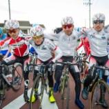 『レースレポート:The 36th(2016)Asian Cycling Championships』の画像