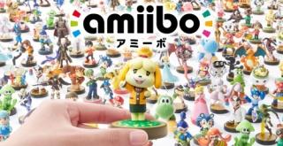 任天堂のamiiboのデータをカードに記録して販売した夫婦が逮捕。68万円以上を売り上げる