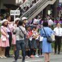 2015年 第42回藤沢市民まつり その68(南口大パレード/海の女王2015)
