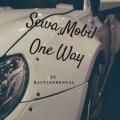 Sewa Mobil One Way