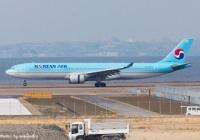 日本の福岡空港で灯火破損した大韓航空、政府が下した課徴金3億ウォンの取り消し訴訟で敗訴!