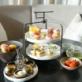 春限定、お茶をテーマにしたフォーシーズンズホテル東京大手町のスプリング&ティーアフタヌーンティー