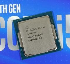 「Intel Core i5 10400」をレビュー。8700Kに迫るが本命は10400F