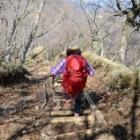 『日本百名山 丹沢山(蛭ヶ岳)に行ってきましたょ☆その3』の画像