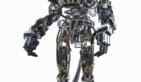 【世界の技術】  最先端ロボットは まだ木の棒も踏むことができないのか・・・。   海外の反応