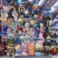 シロさんブログ7周年記念イベント