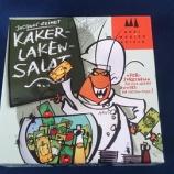 『KAKER-LAKEN-SALAT ごきぶりサラダ』の画像