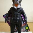 『ウルトラ怪獣オーブ 01 悪質宇宙人メフィラス星人 レビューらしきもの』の画像
