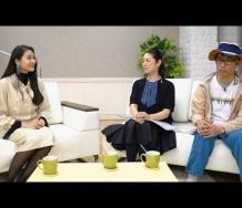 『【tiny tiny#23】ゲスト:アンジュルム 和田彩花 コーナー出演:夏焼雅、中島早貴、モーニング娘。'18 牧野真莉愛』の画像