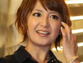 矢口真里5ヶ月ぶりにブログ更新し活動休止報告とファンに感謝!