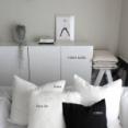 白の美しさが際立つインテリア作り!ライブドアブログ 『インフルエンサーNEWS』で取り上げていただきました