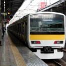 総武本線 E231系500番台 A542