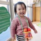 『ほし組さん(0歳児クラス)11月のクラス風景』の画像