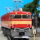 『KATO 西武E851 入線』の画像