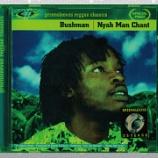 『Bushman「Nyah Man Chant」』の画像
