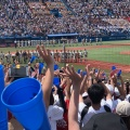 祝!甲子園出場! 全国高校野球選手権大会。西東京代表。