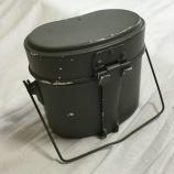 『東ドイツ軍飯盒』の画像
