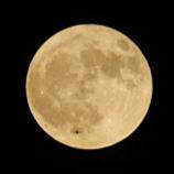 『中国が人工の月を夜空に作る計画』の画像