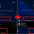 UEFA.tv 見逃し配信のネタバレを回避するユーザースクリプト