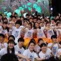 東京大学第91回五月祭2018 その77(ジャズダンスサークルFreeD)