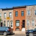 Baltimore, Maryland: Lịch sử Gặp gỡ Siêu Hứng khởi trong các khu phố sôi động