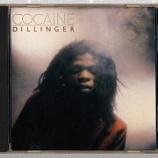 『Dillinger「Cocaine」』の画像