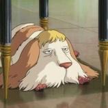 『アニメに出てくる犬を貼るからなんのアニメかを当てろ』の画像