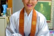 徳島県大日寺、住職の金昴先(キムミョウソン)さん 「日本と韓国の懸け橋になりたい」