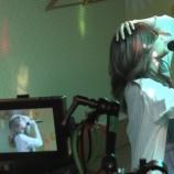 『【乃木坂46】まいやんガチで熱唱してるw『バイトル』CMメイキング動画が公開!!!』の画像