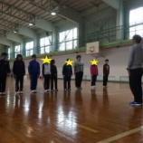 『【久留米】室内でのスポーツ』の画像