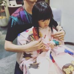 MINXharajukuは毎日忙しいママさんも安心してご利用いただける美容室です☆
