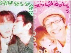 【W不倫】アンタッチャブル柴田の元嫁wwwwwwwww(画像あり)
