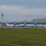 『羽田イノベーションセンター ---足湯と飛行機の展望を楽しむ!---』の画像