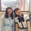 【速報】NMB渋谷凪咲とSTU藪下楓がじゃんけん大会ペア結成