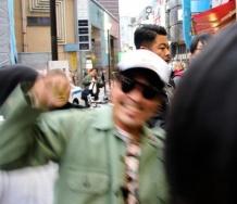 『石野卓球ついに報道陣に謝罪!!!「許してニャン」』の画像