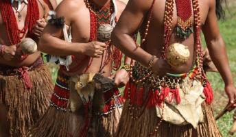 アメリカ先住民の恐ろしい儀式や暴力行為