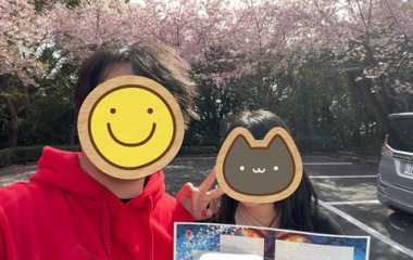 『近況報告の嵐ぜよ!』の画像