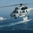 海中の機雷をヘリコプターで爆破、韓国海軍の新兵器公開…開発成功すれば日米に次いで3番目!