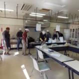『2月の男の料理教室』の画像
