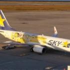 『三代目タイガースジェットを神戸空港で見た!(見ただけ)』の画像